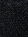 Fiber Content 58% Wool, 42% Polyamide, Yarn Thickness Other, Brand ICE, Black, fnt2-34631