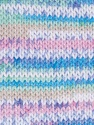 Fiber Content 100% Premium Acrylic, White, Pink, Brand ICE, Green, Blue, Yarn Thickness 3 Light  DK, Light, Worsted, fnt2-34686