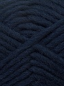 Perfect for felting in the washing machine. Shrinkage about 30%-40% Fiber Content 100% Virgin Wool, Navy, Brand ICE, Yarn Thickness 5 Bulky  Chunky, Craft, Rug, fnt2-34699