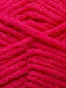 Perfect for felting in the washing machine. Shrinkage about 30%-40% Fiber Content 100% Virgin Wool, Pink, Brand ICE, Yarn Thickness 5 Bulky  Chunky, Craft, Rug, fnt2-34700