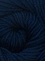 Fiber Content 100% Wool, Navy, Brand ICE, Yarn Thickness 3 Light  DK, Light, Worsted, fnt2-34717