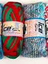Please note that the weight and yardage information for this lot is approximate Scarf Yarns, Brand ICE, Yarn Thickness 6 SuperBulky  Bulky, Roving, fnt2-34773