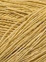 Fiber Content 70% Cotton, 30% Flax, Yellow, Brand ICE, Yarn Thickness 2 Fine  Sport, Baby, fnt2-34885