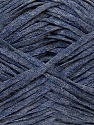 Fiber Content 50% Acrylic, 50% Cotton, Navy, Brand ICE, Yarn Thickness 3 Light  DK, Light, Worsted, fnt2-34910