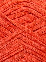 Fiber Content 50% Acrylic, 50% Cotton, Orange, Brand ICE, Yarn Thickness 3 Light  DK, Light, Worsted, fnt2-34914