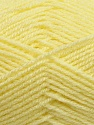 Fiber Content 100% Baby Acrylic, Brand ICE, Baby Yellow, Yarn Thickness 2 Fine  Sport, Baby, fnt2-34967