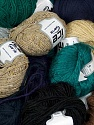 Winter Yarns  Yarn Thickness Other, Brand ICE, fnt2-35124