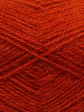 Fiber Content 60% Acrylic, 40% Angora, Brand ICE, Copper, Yarn Thickness 2 Fine  Sport, Baby, fnt2-35208