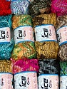 Cha Cha Cha  Fiber Content 90% Acrylic, 10% Polyester, Yarn Thickness Other, Brand ICE, fnt2-35264