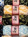 Mirabella  Fiber Content 100% Acrylic, Yarn Thickness Other, Brand ICE, fnt2-35267