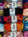 Flamenco  Fiber Content 100% Acrylic, Yarn Thickness Other, Brand ICE, fnt2-35272