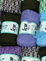 Tango  Fiber Content 100% Acrylic, Yarn Thickness Other, Brand ICE, fnt2-35284