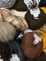 Winter Yarns  Yarn Thickness Other, Brand ICE, fnt2-35315