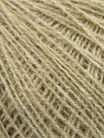 Fiber Content 70% Acrylic, 30% Wool, Light Cream, Brand ICE, Yarn Thickness 2 Fine  Sport, Baby, fnt2-35367