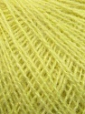 Fiber Content 70% Acrylic, 30% Wool, Lemon Yellow, Brand ICE, Yarn Thickness 2 Fine  Sport, Baby, fnt2-35384