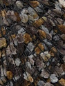 Fiber Content 80% Acrylic, 20% Polyester, Brand ICE, Grey, Brown Shades, Black, fnt2-35627