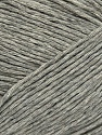 Fiber Content 60% Baby Alpaca, 25% Merino Wool, 15% Nylon, Brand ICE, Grey Melange, Yarn Thickness 3 Light  DK, Light, Worsted, fnt2-35697