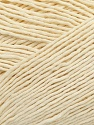 Fiber Content 100% Cotton, Yarn Thickness Other, Brand ICE, Cream, fnt2-35735