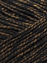 Fiber Content 62% Wool, 38% Polyester, Brand ICE, Brown, Black, fnt2-35740