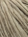 Fiber Content 50% Wool, 50% Acrylic, Brand ICE, Camel Brown, fnt2-35742