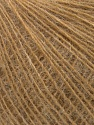 Fiber Content 55% Acrylic, 25% Alpaca, 20% Wool, Light Brown, Brand ICE, Yarn Thickness 2 Fine  Sport, Baby, fnt2-35850