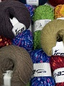 Winter Yarns  Brand ICE, fnt2-36021