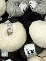 Luxury Yarns  Yarn Thickness Other, Brand ICE, fnt2-36222