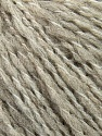 Fiber Content 100% Wool, Yarn Thickness Other, Brand ICE, Beige, fnt2-36255