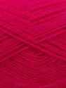 Fiber Content 60% Acrylic, 40% Angora, Phosphoric Pink, Brand ICE, Yarn Thickness 2 Fine  Sport, Baby, fnt2-36343