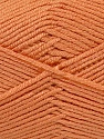Fiber Content 100% Acrylic, Light Salmon, Brand ICE, fnt2-36381