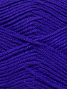 Fiber Content 100% Acrylic, Purple, Brand ICE, Yarn Thickness 2 Fine  Sport, Baby, fnt2-36402