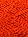 Fiber Content 100% Acrylic, Orange, Brand ICE, fnt2-36406