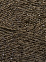 Fiber Content 70% Acrylic, 5% Lurex, 25% Angora, Brand ICE, Camel, Brown, Yarn Thickness 2 Fine  Sport, Baby, fnt2-36598
