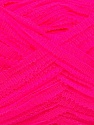 Please note that thickness of the yarn may vary with color. Contenido de fibra 100% Poliamida, Neon Pink, Brand ICE, fnt2-36863