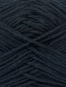 Fiber Content 70% Cotton, 30% Acrylic, Brand ICE, Dark Navy, fnt2-36894