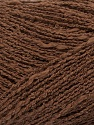 Fiber Content 100% Cotton, Brand ICE, Brown, Yarn Thickness 2 Fine  Sport, Baby, fnt2-37066