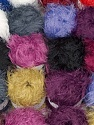 Faux Fur  Fiber Content 85% Polyamide, 15% Polyester, Brand ICE, fnt2-37443