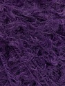 Fiber Content 100% Nylon, Purple, Brand ICE, Yarn Thickness 4 Medium  Worsted, Afghan, Aran, fnt2-37575