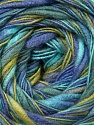 Fiber Content 100% Acrylic, Turquoise, Purple, Brand ICE, Grey, Green, fnt2-37914