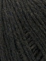 Fiber Content 100% Wool, Brand ICE, Dark Brown, fnt2-37949