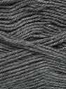 Fiber Content 100% Acrylic, Brand Ice Yarns, Grey, Yarn Thickness 2 Fine  Sport, Baby, fnt2-39921