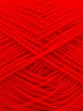 Fiber Content 100% Acrylic, Red, Brand Ice Yarns, Yarn Thickness 1 SuperFine  Sock, Fingering, Baby, fnt2-40064