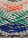 Fiber Content 50% Acrylic, 50% Polyamide, White, Salmon, Purple, Navy, Light Green, Brand Ice Yarns, Camel, Yarn Thickness 2 Fine  Sport, Baby, fnt2-40191