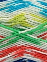 Fiber Content 50% Acrylic, 50% Polyamide, White, Tomato Red, Phosphoric Green, Navy, Brand Ice Yarns, Green, Blue, Yarn Thickness 2 Fine  Sport, Baby, fnt2-40192