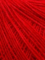 Fiber Content 55% Acrylic, 25% Alpaca, 20% Wool, Red, Brand Ice Yarns, Yarn Thickness 2 Fine  Sport, Baby, fnt2-40805