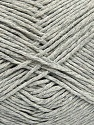 Please note that the yarn weight and the ball length may vary from one color to another for this yarn. İçerik 100% Pamuk, Light Grey, Brand ICE, Yarn Thickness 3 Light  DK, Light, Worsted, fnt2-40911