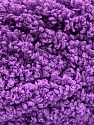 Fiber Content 100% Micro Polyester, Lavender, Brand ICE, Yarn Thickness 6 SuperBulky  Bulky, Roving, fnt2-41103