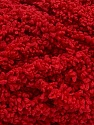 Fiber Content 100% Micro Polyester, Brand ICE, Dark Red, Yarn Thickness 6 SuperBulky  Bulky, Roving, fnt2-41106