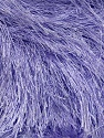 Fiber Content 100% Polyester, Light Lilac, Brand Ice Yarns, Yarn Thickness 6 SuperBulky  Bulky, Roving, fnt2-42075