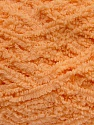 Fiber Content 100% Micro Fiber, Light Salmon, Brand Ice Yarns, Yarn Thickness 5 Bulky  Chunky, Craft, Rug, fnt2-42142
